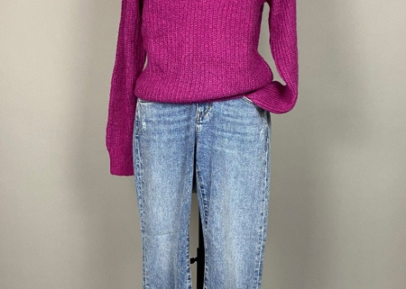 Woll-Mohair Pullover, Gant