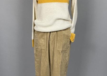 Sweater aus Alpaka-Mix, Closed