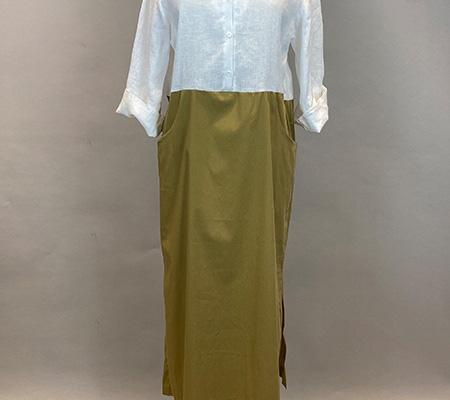 02 Kleid Anna Seravalli