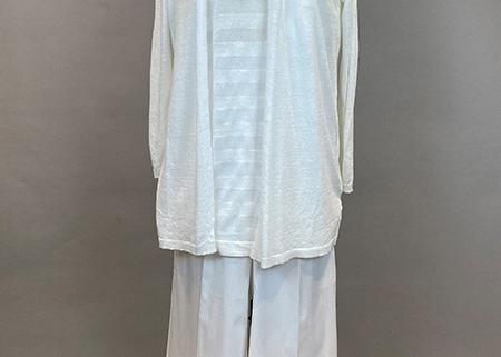 08 Shirt / Jacke / Culotte Anna Seravalli