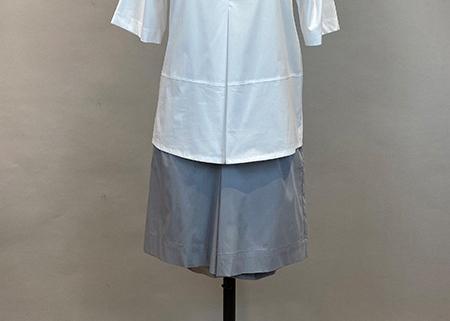 10 Bluse / Shorts Anna Seravalli