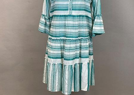 17 Kleid Ethnostyle Milano Italy