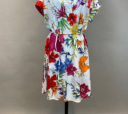 26 Kleid Blumenprint Gant