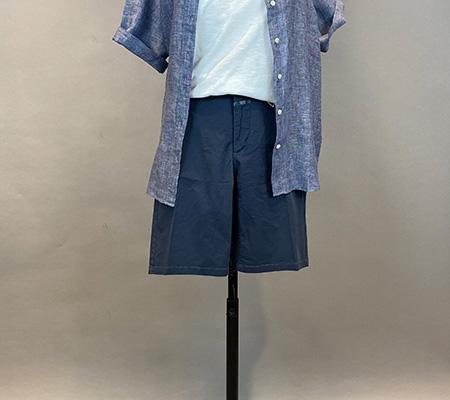 32 Bluse / Shirt / Shorts Closed