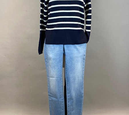 37 Pullover / Jeans / Sneaker Closed / Gant