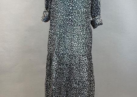 45 Langes Kleid Nomansland