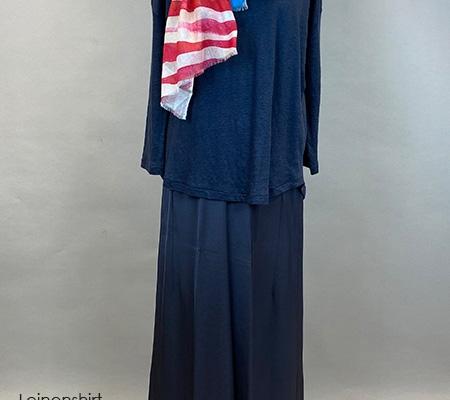 67 Shirt / Culotte / Schal Closed / Nila Pila
