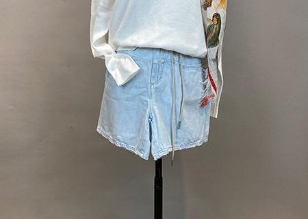 81 Shorts / Pullover / Sneaker / Schal Gant / Nila Pila